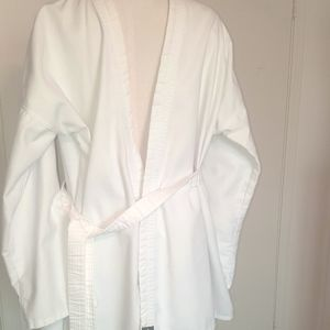 Other - - Men's karate suit
